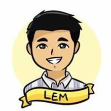 Lemuelさんのプロフィール