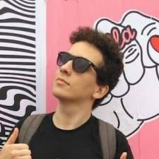Ygor User Profile