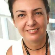 Maria Inez Kullanıcı Profili