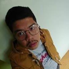 Profil Pengguna Kebinito