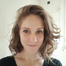 Inès Brugerprofil
