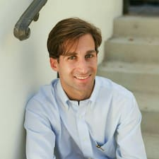 Johnathon User Profile