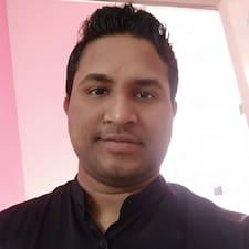 Satya Ranjan User Profile