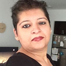 Arathi User Profile