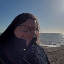 Chelsey - Uživatelský profil