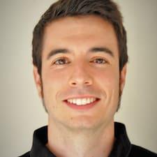 Guillermo User Profile
