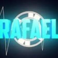 Gebruikersprofiel Rafa