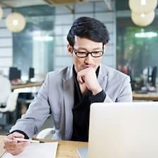 秀雄 - Profil Użytkownika