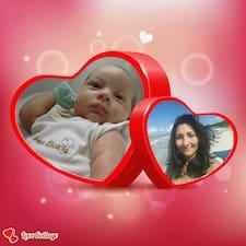 Rozenilda User Profile