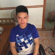 Profil utilisateur de Như Anh