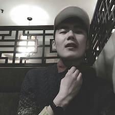 王子扬 User Profile