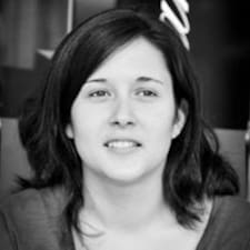 Arantza User Profile