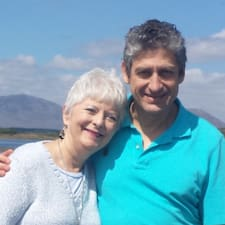 Peter & Dawn - Profil Użytkownika