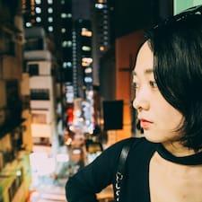 Profil utilisateur de Aki