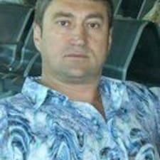 Валерий Brukerprofil