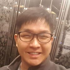 Profil Pengguna Seunghun