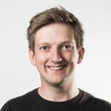 Jon Olav Brukerprofil