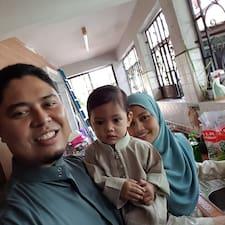 Ahmad Faizul User Profile