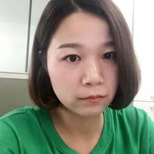 Profil korisnika Hong Ling
