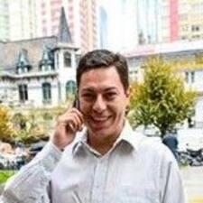 Profilo utente di Sergio Gustavo