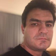 Profil utilisateur de Brice