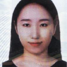 미애 User Profile