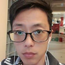 Profil utilisateur de 寒斌