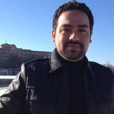Profil utilisateur de José Andrés