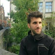 Matteo Rossano Brukerprofil