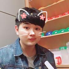 胜朝 Kullanıcı Profili