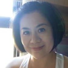 欣玲 User Profile