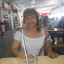 Luz Amparo User Profile