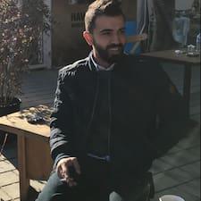 Profil utilisateur de Abed