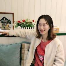Profil utilisateur de 晓翠