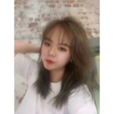 Profil Pengguna Young Eun