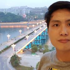 Keng Chuan Brugerprofil