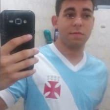 Daniel Rodrigo User Profile