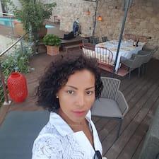 Profil korisnika Ruth Esther