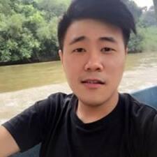 Profil utilisateur de Chua