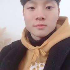 Seonhongさんのプロフィール