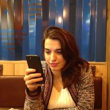 Profil utilisateur de Arlinda