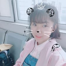 倩 - Uživatelský profil