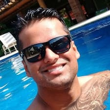 Henrique A. User Profile