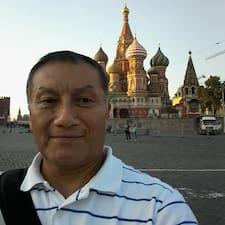 Arturto User Profile