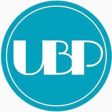 Ubon Best - Uživatelský profil