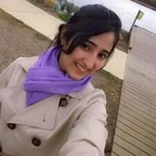 Profilo utente di Yashasvi (Yash)