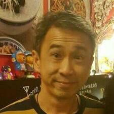 Vui Leong的用戶個人資料