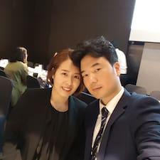 Nutzerprofil von Jaehoon
