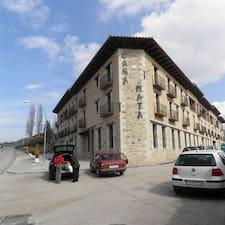 Hotel Rubielos - Profil Użytkownika