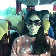 Profil korisnika Thao